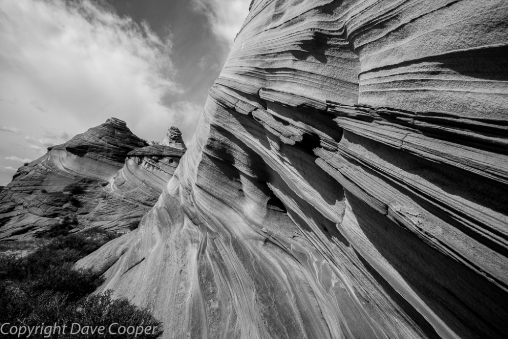 Rock Formations, Coyote Buttes South, Vermillion Cliffs National Monument