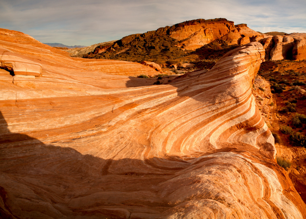 Fire Wave, Valley of Fire